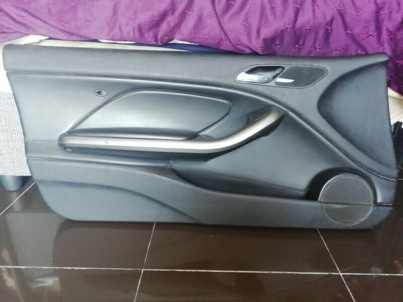 BMW M3 E46 Passenger side door pad for sale. Negotiable