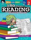 180 Days of Reading for Second Grade: Practice, Assess, Diagnose by Christine Dugan (Paperback, 2013)