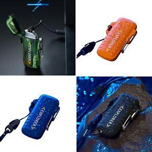 USB-Electric-Lighter-Dual-Arc-Cigarette-Plasma-Rechargeable-Windproof-Flameless