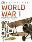 World War I by DK (Paperback, 2014)