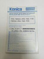 Genuine In The Box Konica Developer 7050 Ua950-754 0.8kg
