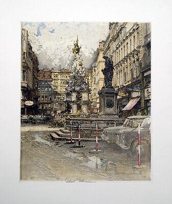 Robert Kasimir Wien 1. Rad.