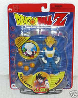 Dragonball Z S.s. Goku Eb Exclusive Cell Games Saga Action Figure Toys