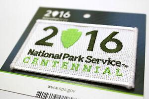 Official-National-Park-Service-Centennial-Patch-2016-NPS-Parks-Arrowhead