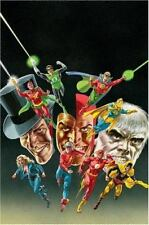 Crisis on Multiple Earths: Crisis on Multiple Earths : Volume 1 - the Teams-Ups by John Broome and Gardner Fox (2006, Paperback, Revised)