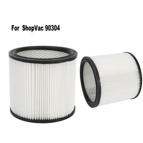 1xReplacement U Cartouche Filtre for Shop VAC Shopvac #90304 Mouillé//Sec