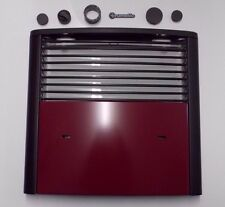 Truma S3002 heater fire front black red metal casing and top TFT2