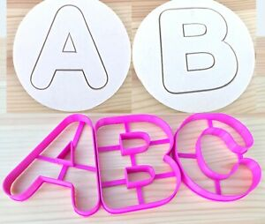 ABC-Cookie-Fondant-Cutter-Cake-Mould-Large-size-8cm-Height-Alphabet-A-to-Z