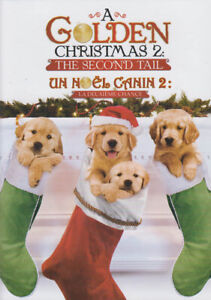 A-GOLDEN-CHRISTMAS-2-THE-SECOND-TAIL-BILINGUAL-DVD