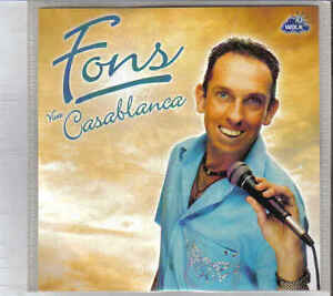 Fons-Viva-Casablanca-Promo-cd-single