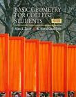 Available 2010 Titles Enhanced Web Assign: Basic Geometry for College Students : An Overview of the Fundamental Concepts of Geometry by R. David Gustafson and Alan S. Tussy (2009, Paperback)