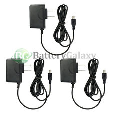 3 Home Wall AC Charger for Motorola RAZR RAZOR v3 v3c v3i v3m v3r v3t w315 w385