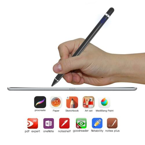Generic Pencil Stylus For Apple iPad Pro 9.7//Pro 10.5//Pro 11//Pro 12.9//ipad 6th