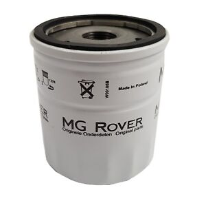 Genuine-OE-MG-Rover-Oil-Filter-For-MGF-TF-Rover-75-amp-MG-ZT-LPW100181-XP