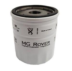 Genuine-OE-Mg-Rover-Filtro-de-aceite-para-MGF-Tf-Rover-75-amp-MG-ZT-LPW100181-XP