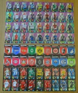Topps-Match-Attax-amp-Action-19-20-Matchwinner-limitierte-Karten-Sets-2019-2020