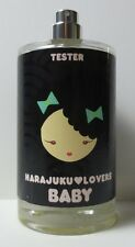 HARAJUKU LOVERS Baby GWEN STEFANI 100 ml. 3.4 FL. OZ. SPRAY BRAND NEW TESTER