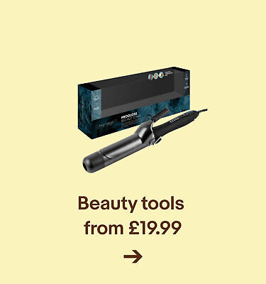 Beauty tools from £19.99
