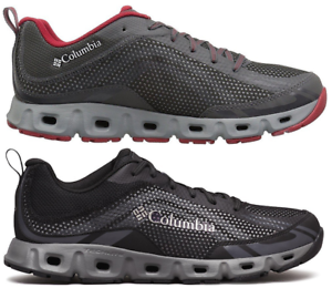 COLUMBIA Drainmaker IV Outdoor Hiking Athletic Trainers shoes Mens All Size New