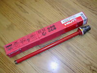 Hilti Dd-bi 16/280 5/8 Diamond Core Bit 12 239780/0 For Dd Drill, 16mm
