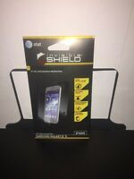 Zagg Invisibleshield Dry Full Body Screen Protector For Samsung Galaxy S5
