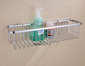 ... Stainless Steel Bathroom Accessories Shower Caddy Wire Basket