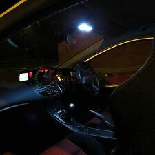 HONDA CIVIC MK8 FN2 XENON WHITE INTERIOR COURTESY HIGH POWER LED LIGHT KIT