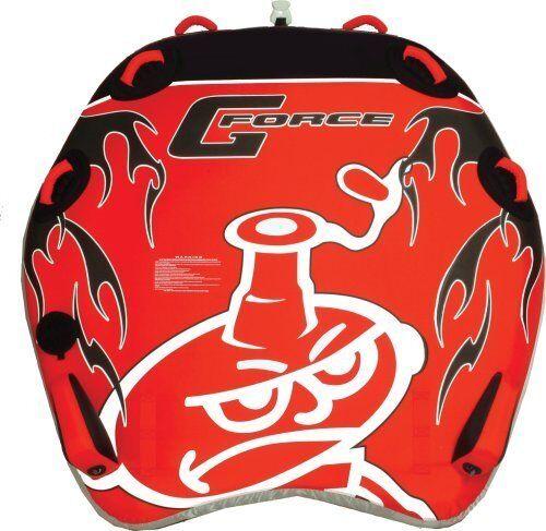 Water ski tube AIRHEAD  G Force 3 P  towable- new