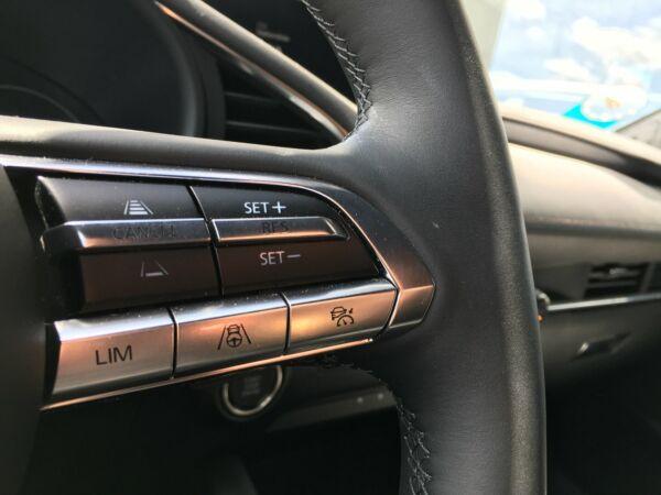 Mazda 3 2,0 Sky-X 180 Cosmo aut. billede 15