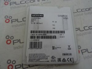 6AV2-181-8XP00-0AX0-6AV2-181-8XP00-0AX0-6AV2181-8XP00-0AX0-SIEMENS-2GB