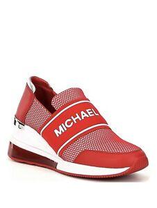 New MICHAEL Michael Kors Felix Slip-On