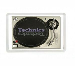 TECHNICS-SL-1200-FRIDGE-MAGNET-IMAN-NEVERA