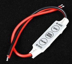 12V-Mini-In-Line-LED-Strip-Light-Dimmer-Controller-On-Off-Switch-Caravan-Camper
