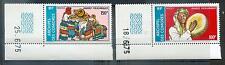 COMOREN 1975 Yv 104A,B ** 180€++(L3341
