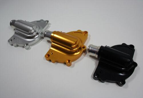 New Radiator Waterpump Water Pump For Ducati ST2 ST3 ST4 ST 998 Billet Aluminum
