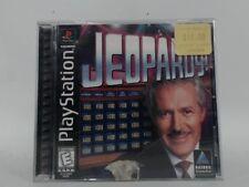 Jeopardy (Sony PlayStation 1, 1998)