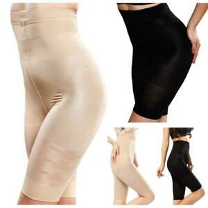 Slim-Lift-Dress-Body-Shaper-Lift-Slimming-Pants-Underwear-Tummy-amp-Thigh-Knickers