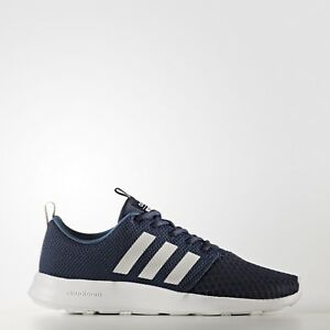 NEW MENS ADIDAS CLOUDFOAM SWIFT RACER SNEAKERS BB9943-SHOES-MULTIPLE SIZES