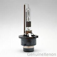 OEM! Philips D2R Xenon HID 85126 Bulb Headlight Lamp Genuine Germany 35W