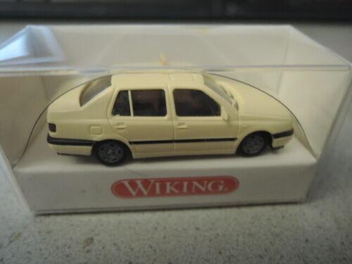 Wiking 1490718 VW Vento Taxi  aus Sammlung in OVP 31//64