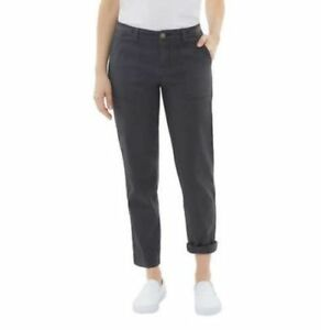 NEW-SALE-Jones-New-York-Women-039-s-The-Chino-Pants-VARIETY-SIZE-amp-COLOR