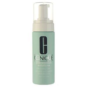 Clinique-Anti-Blemish-Solutions-Cleansing-Foam-125ml-Face-Wash-Cleanser-7323