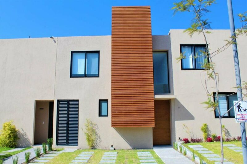 Casa En Renta Zakia 203719 JL