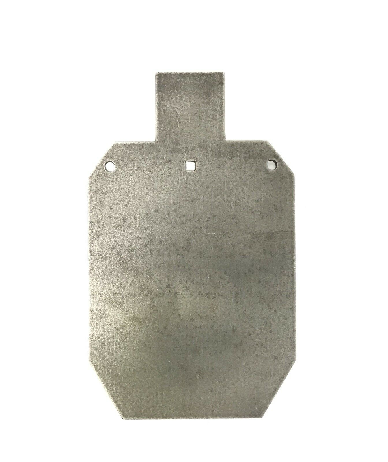 "AR500 2/3 IDPA IPSC Steel Shooting Target Gong 5/8""X 12""X 12""X 5/8""X 20"" 79562b"
