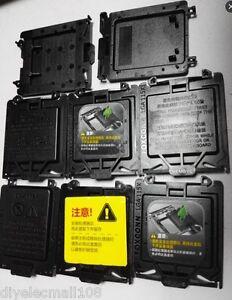 100PCS-Foxconn-Lotes-LGA-115X-1155-1150-1156-CPU-Socket-Protector-Cover-case