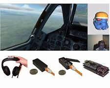 TrackIMU (DIY Kit): IMU-Based Wearable Head Tracking for Gaming