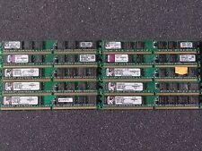 KINGSTON PC2-6400 DDR2-800 DDR2 RAM LOW-PROFILE 4GB ( 4x 1GB ) #K5