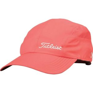 Image is loading New-Titleist-Women-039-s-Pink-Ribbon-Adjustable- 63e5d23f07eb