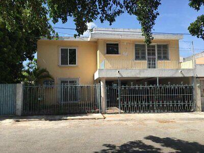 Casa en venta en Merida, Garcia Gineres con 5 habitaciones y 463m2 de terreno