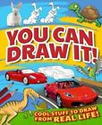You Can Draw It! by Arcturus Publishing (Paperback, 2015)